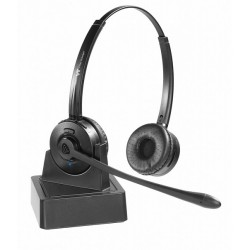 VT VT9500-D - Беспроводная бинауральная Bluetooth-гарнитура с HD-звуком